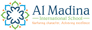 Qatar in Asia (School): Al-Madina International School - International School - Qatar