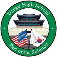 Korea, South in Asia (School): Daegu High School - High School - South Korea
