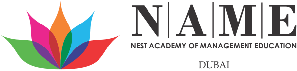 United Arab Emirates in Asia (School): NAME Dubai (Nest Academy Of Management Education)  - Private School - United Arab Emirates