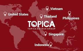 North American Reviews (School): TOPICA Edtech Group - Franchise - North America