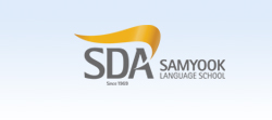 Korea, South in Asia (School): Samyook SDA Language School - Private School - South Korea